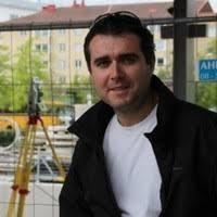 Aibert Garriga - Gerent i responsable de l'equip tècnic de GARFEI